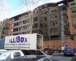 ILLIBOX - Toulouse - Déménagement