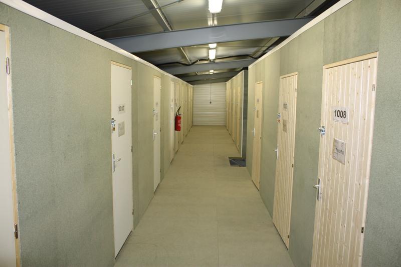 Location box toulouse stockage self stockage illibox - Location garde meuble toulouse ...